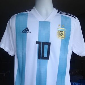 🎉🎉SALE🎉🎉Argentina players edition Jersey
